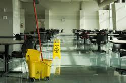 Impresa di pulizie Bernareggio
