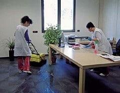 Impresa di pulizia Monza