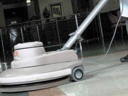 trattamento pavimenti - Impresa Di Pulizia Monza