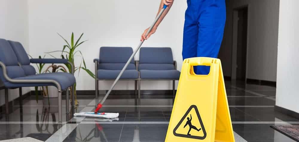 Impresa di pulizie Cesano Maderno