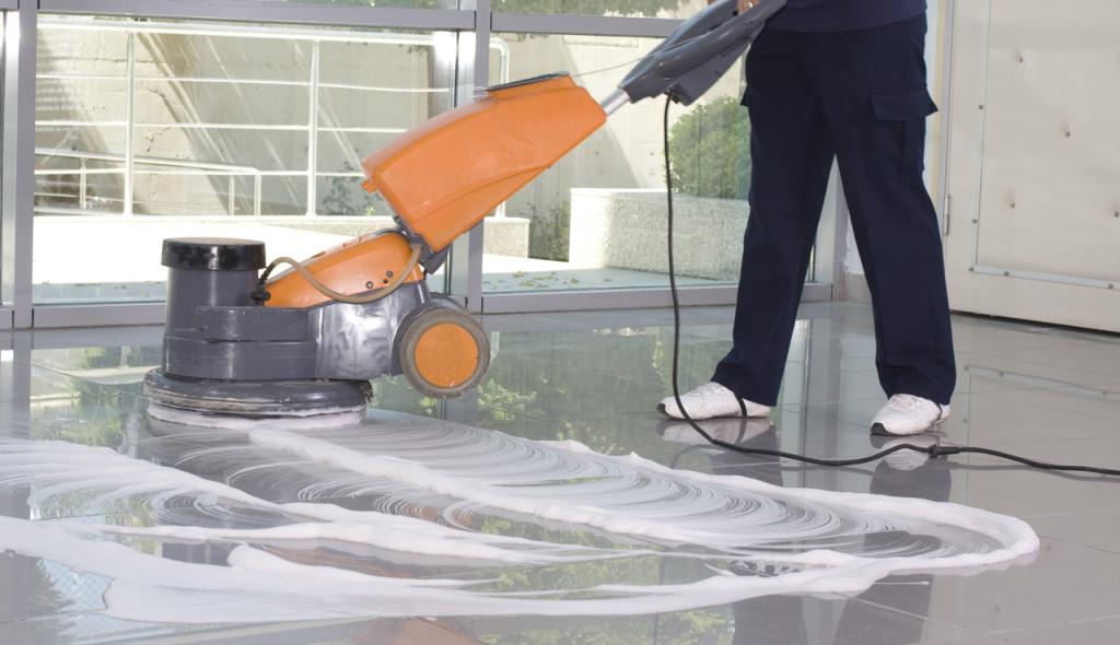 Impresa di pulizia Lissone