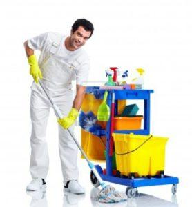 Imprese di pulizia Monza