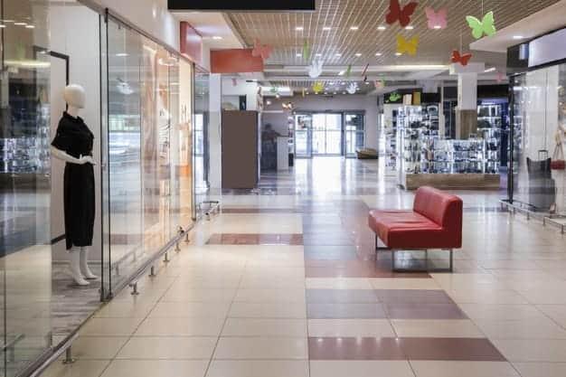 Pulizie Showroom Monza
